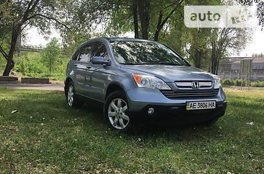 Honda CR-V FULL 2008