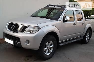 Nissan Navara 2.5 dCi 2012