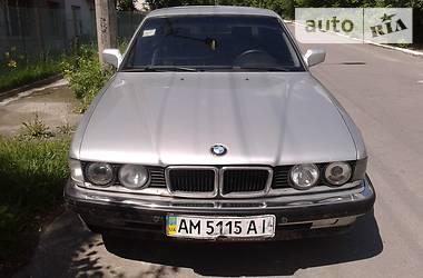 BMW 730 730 i 1993