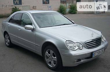 Mercedes-Benz E 240 2001
