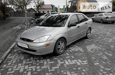 Ford Focus 2.0i 2001
