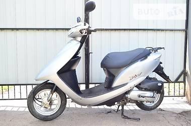 Honda Dio AF62 2006