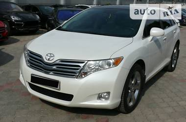 Toyota Venza Limited 2010