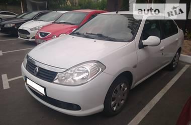 Renault Symbol 1.4 16V 2011