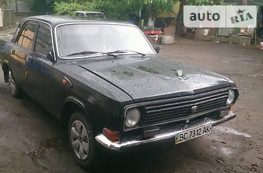 ГАЗ 2410 1985