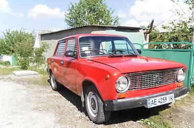 ВАЗ 2101 21011 1.3 1977