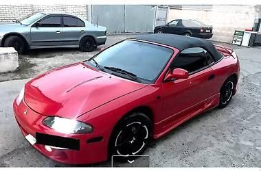 Mitsubishi Eclipse 4G63 1998