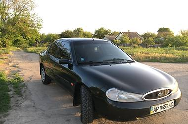 Ford Mondeo II 1997
