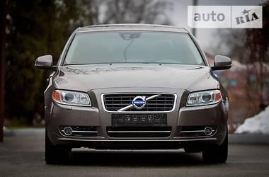 Volvo S80 T5 2012