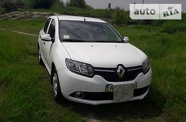 Renault Logan 1.5 d 2013