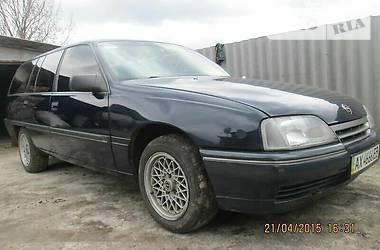 Opel Omega a 2.3td 1987