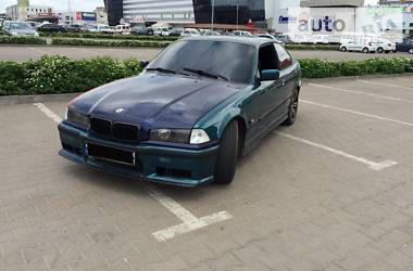 BMW 318 iS M-Pack 1995
