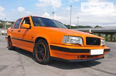 Volvo 850 GLT 1993