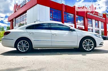 Volkswagen CC HICHLINE 2013