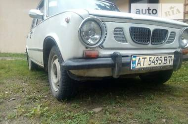 ВАЗ 2101 2101 1.2 1977