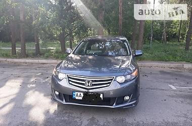 Honda Accord EXECUTIVE 2008