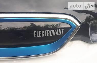 BMW I3 Electro 2015