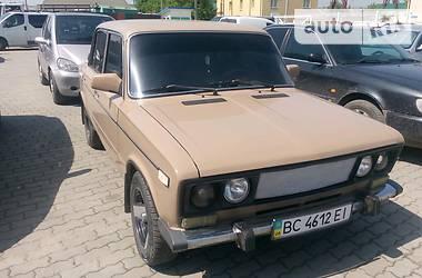 ВАЗ 2106 21061 1988
