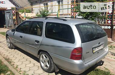 Ford Mondeo 1.8 2000