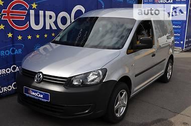 Volkswagen Caddy груз. 75 KW 2015 2014