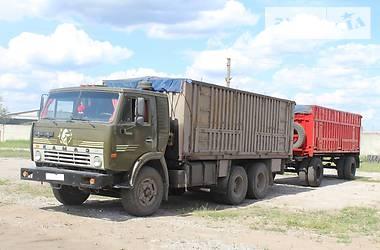 КамАЗ 53212 1983