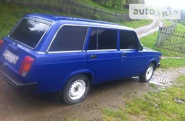 ВАЗ 2104 1989