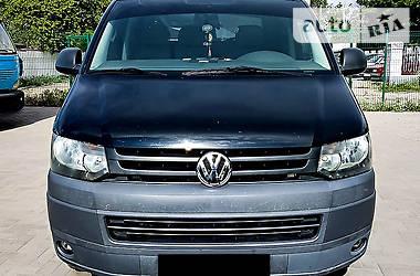Volkswagen T5 (Transporter) груз 2.0 TDI 2011