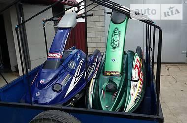 Kawasaki Jet Ski 2004