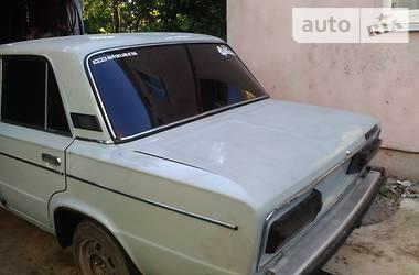 ВАЗ 2106 21063 1.3 1980