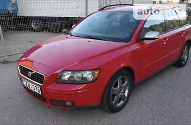 Volvo V50 2.5 T5 2005