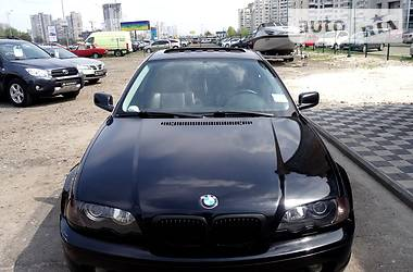 BMW 325 е46 COUPE 2001