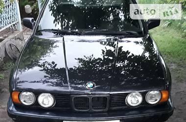 BMW 535 M30B35 1993