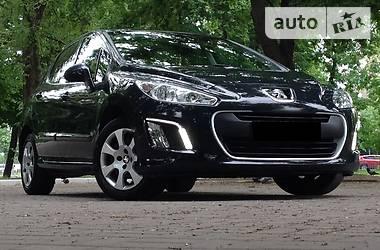 Peugeot 308 1.6VTi 2011