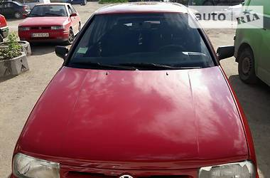 Volkswagen Vento ABS 1996