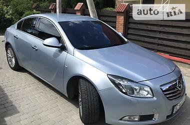 Opel Insignia 1.4 2013
