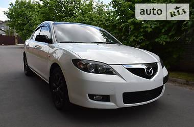 Mazda 3 2.0 2008