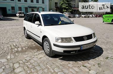 Volkswagen Passat B5 1998