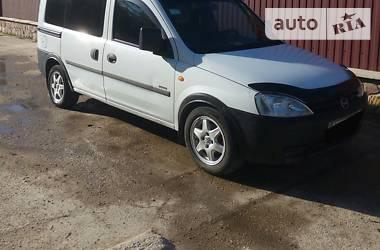 Opel Campo 2002