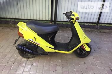 Suzuki 50 2009