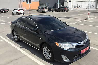 Toyota Camry 2.5 2012