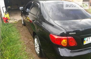 Toyota Corolla 1.6 2008