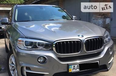 BMW X5 XDrive 3.0D 2017