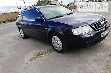Audi A6 1.8Т 1999