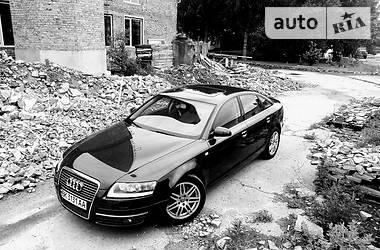 Audi A6 3.0 TDI Quattro 2005