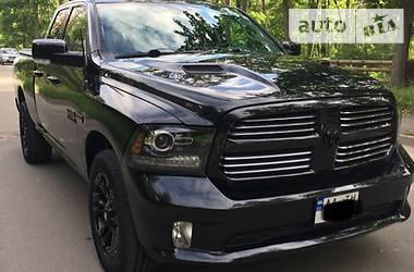 Dodge RAM SPORT 2016