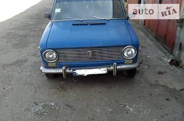 ВАЗ 2102 1975