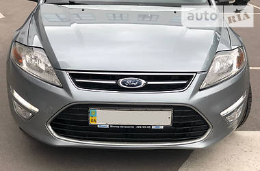 Ford Mondeo 200 л.с. 2011