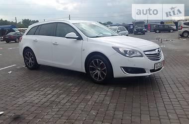 Opel Insignia Cosmo 2015