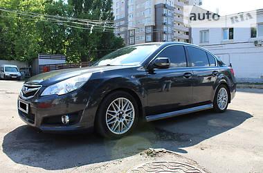 Subaru Legacy 2.0R 2010