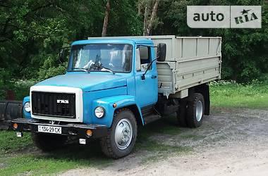 ГАЗ 3307 3309 1993